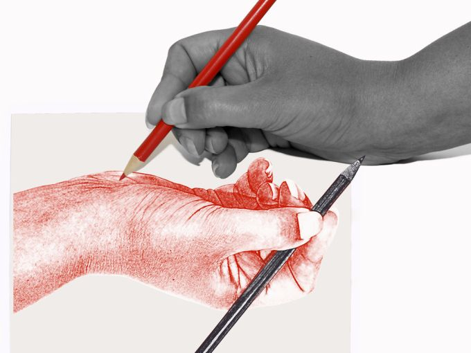 The Benefits Of Digital Drawing #Startups #Tech