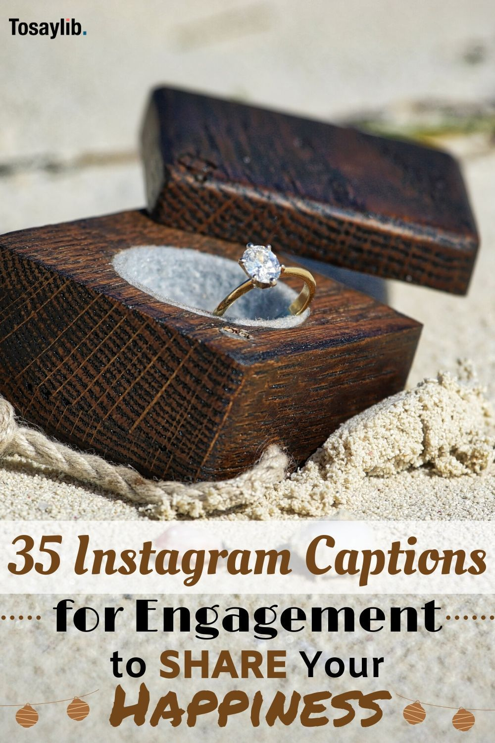 35 Instagram Captions for Engagement to Share Your ...