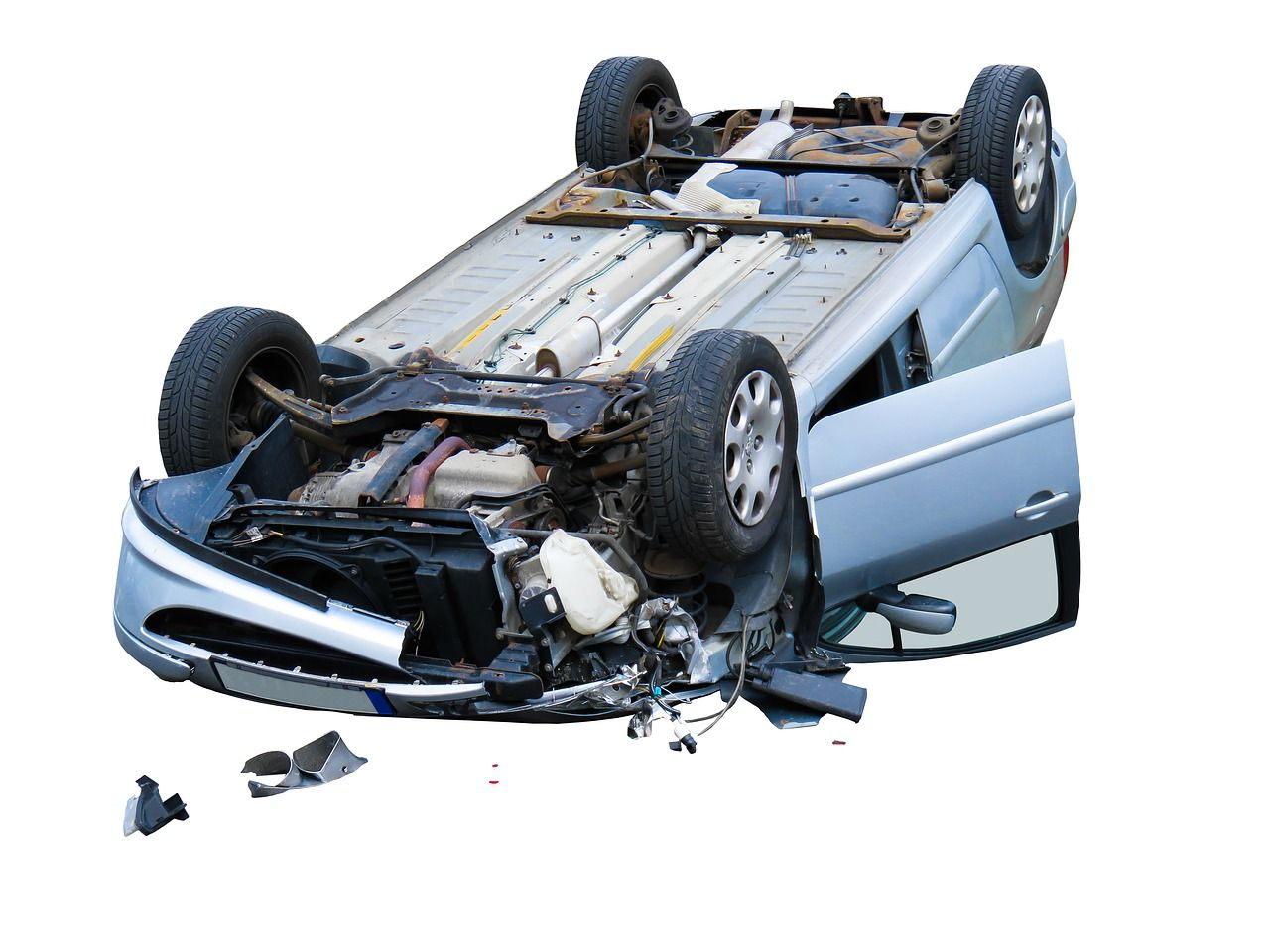 Why You Need an Auto Accident Attorney After a Crash(이미지 포함)