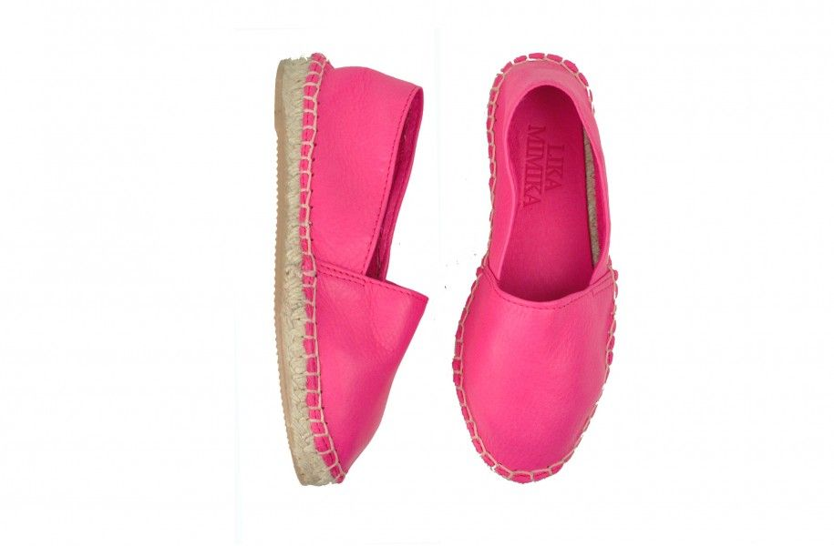 CANDY  EUR 49.00    ORGANIC CALF NAPPA.  No chemical colors!     NORMAL FIT.