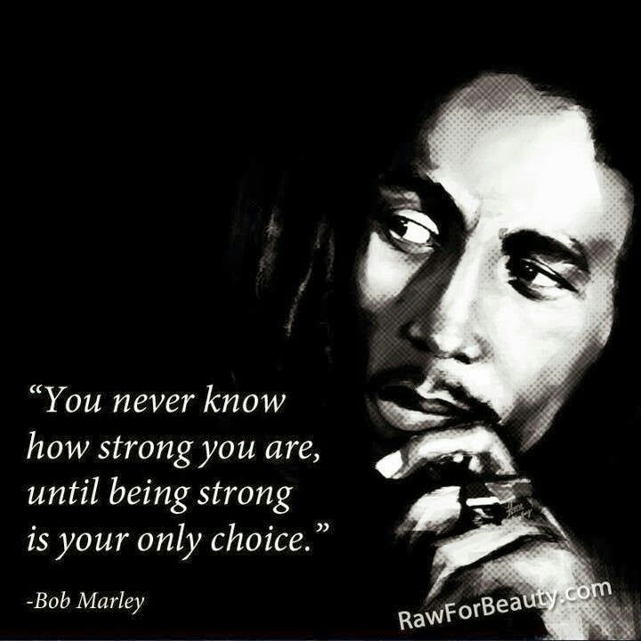 Bob Marley. Bob marley quotes, Bob marley, Pretty quotes