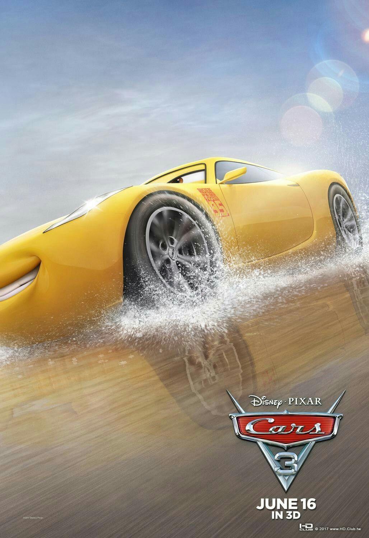 Cruz ramirez disney pixar cars pixar cars pixar