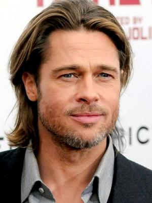 Mars In Capricorn Oct 26 2014 December 4 2014 Brad Pitt Hair Brad Pitt Mens Hairstyles