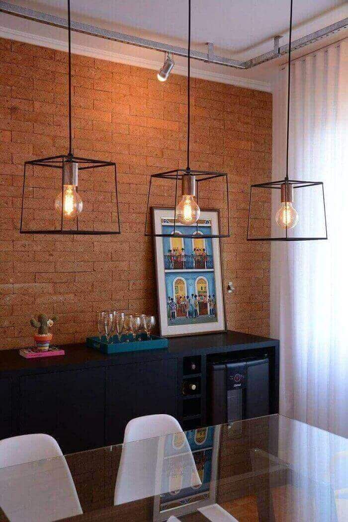 50 Modelos De Luminarias Para Sala Para Te Inspirar Salas
