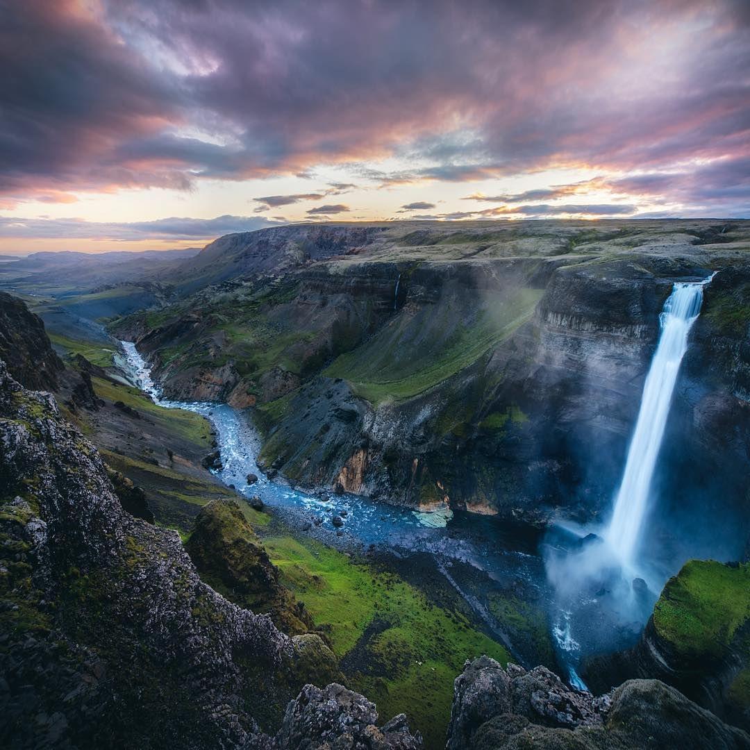 Earthpix Instagram Amazing Iceland Myspacetom Nature & Place