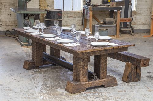 Explore Railroad Tie Table Railroad Rail And More Railway