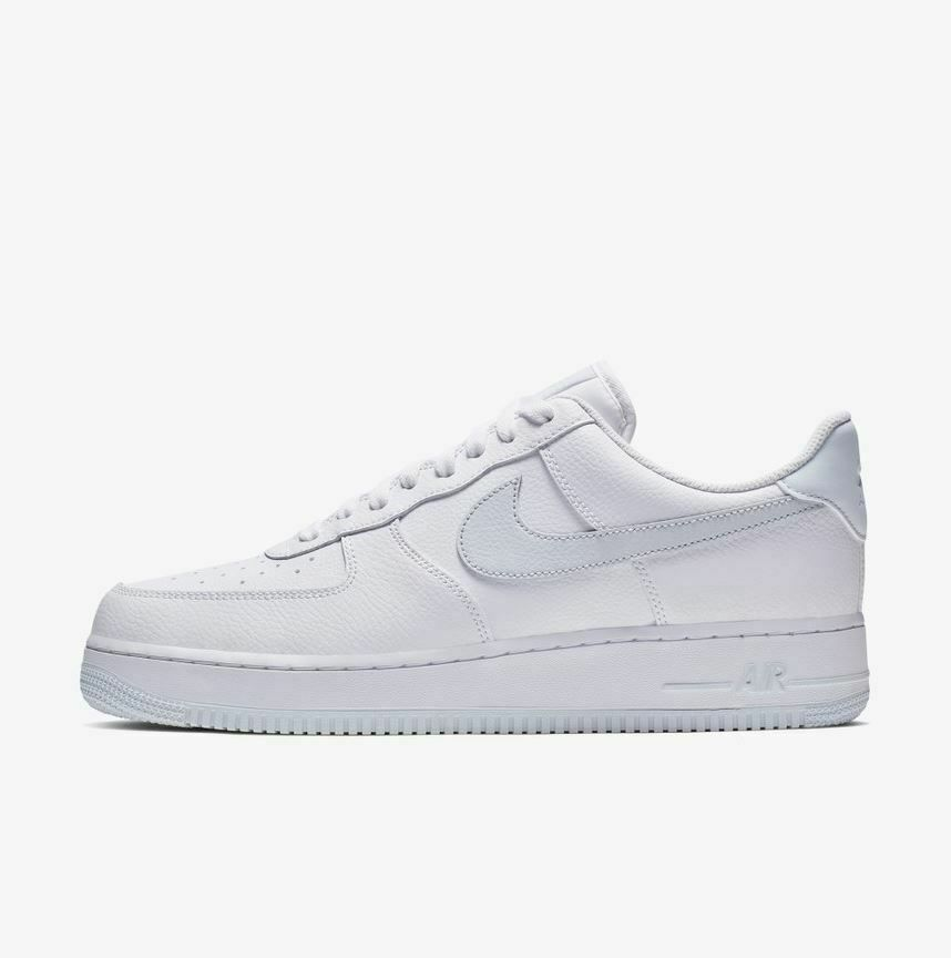 New Style Nike Air Force 1 Low Pure Platinum CD9066 100