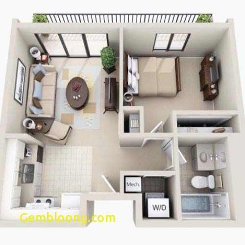 Build your own tiny house Check out these plans and details