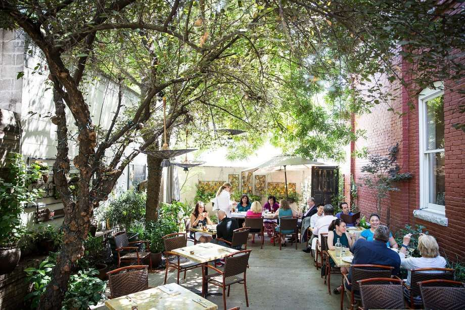 Top 10 Restaurants In Sacramento Sfgate