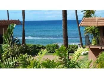 Maui Sands Unit 3K 119/night   Maui sands, Maui real ...