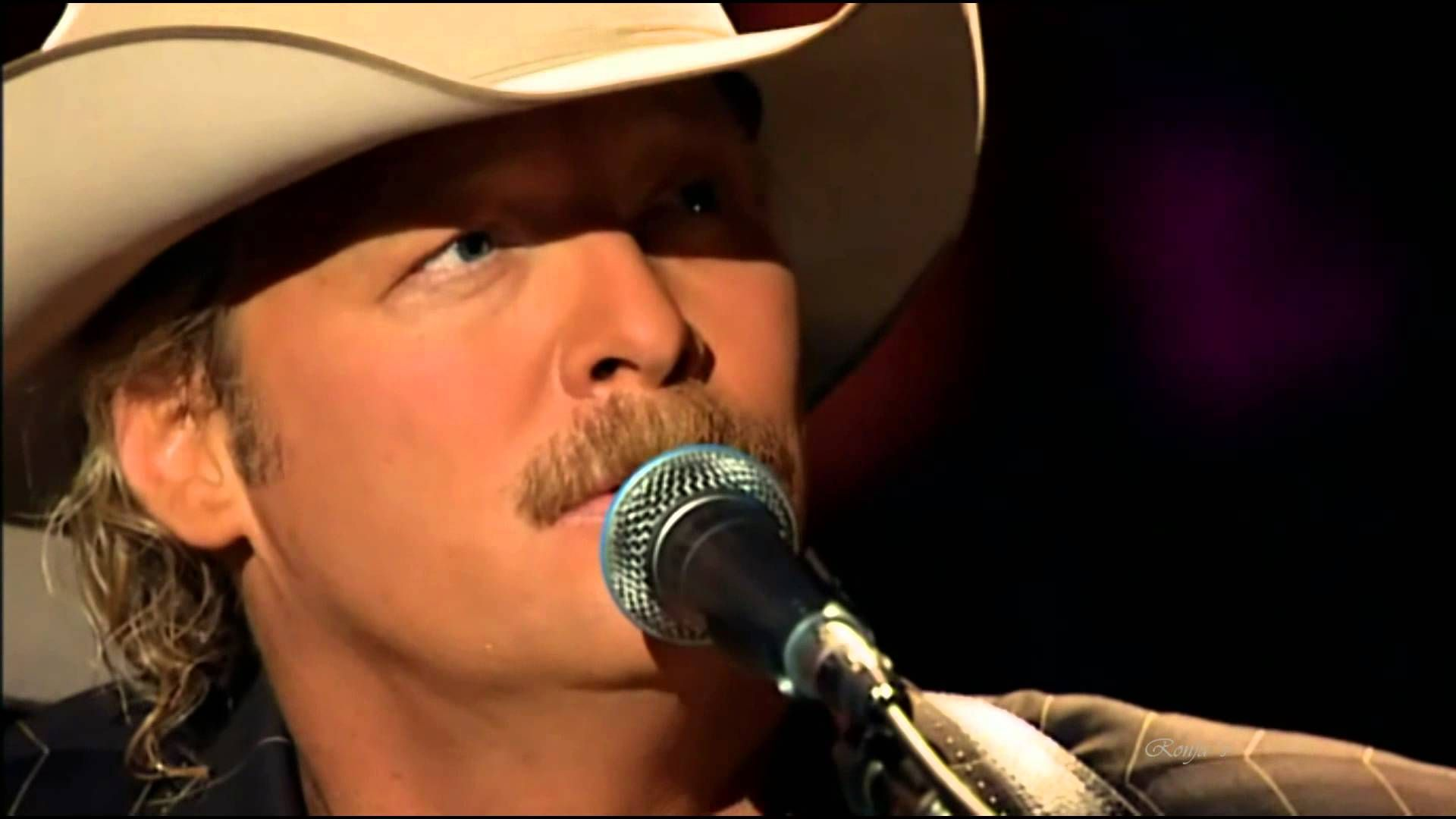Alan Jackson How Great Thou Art Live With Images Alan
