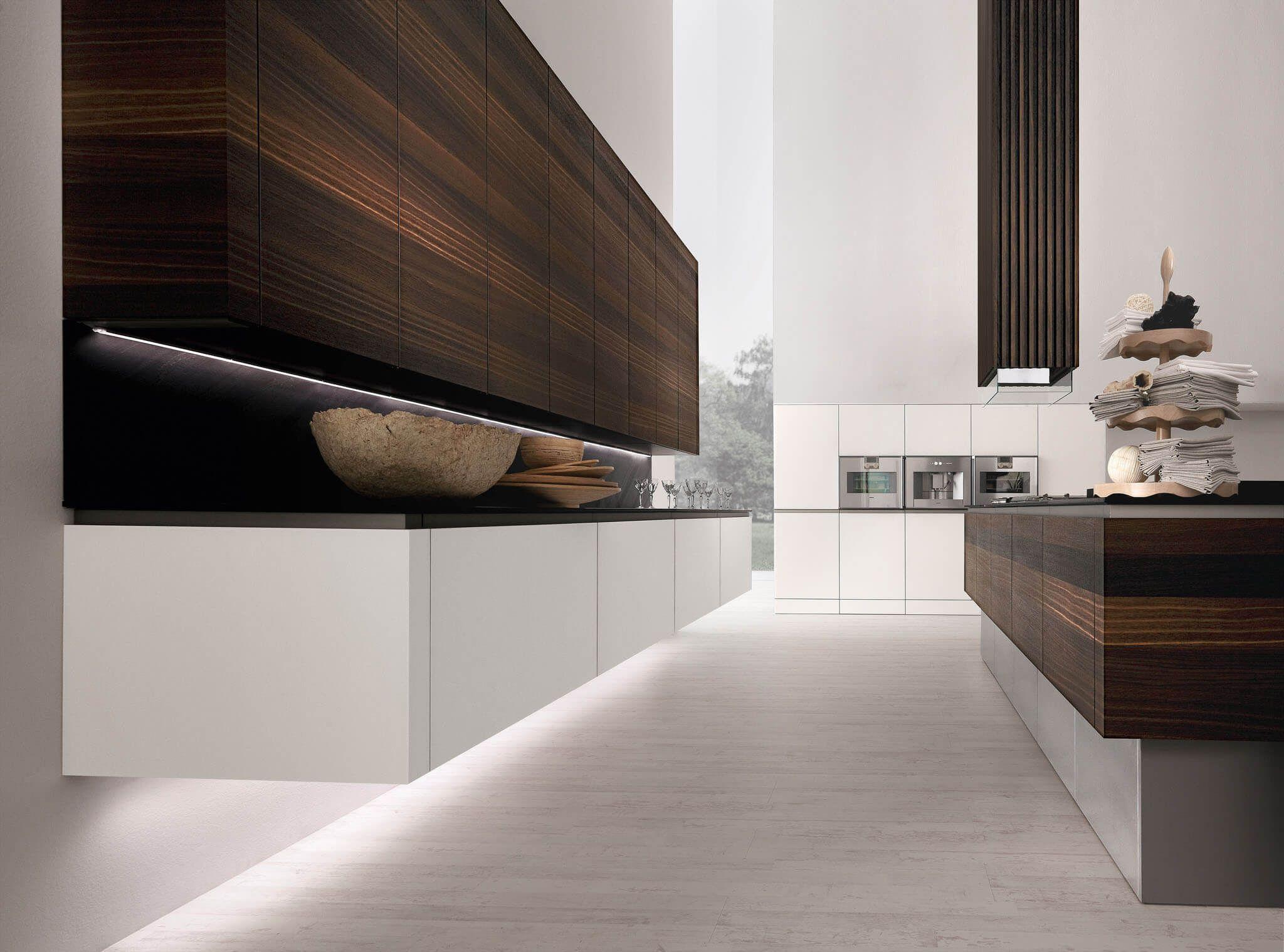 Zwevende Open Keuken : Zwevende keukens keuken pinterest searching