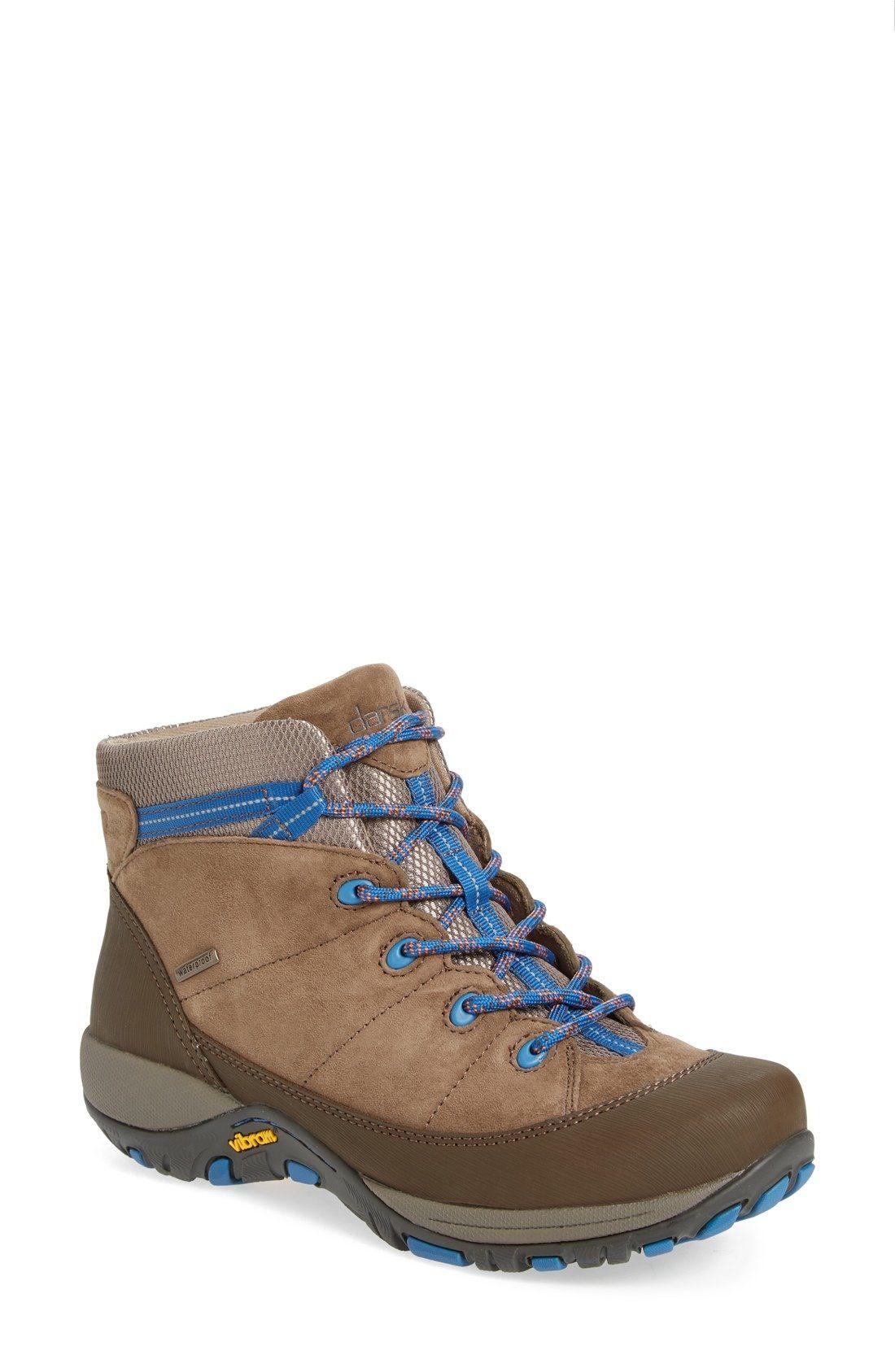 women's orthopedic hiking boots