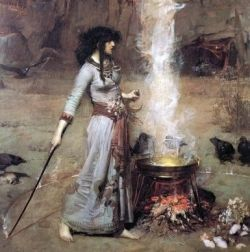 What is a Kitchen Witch? Traditional Witchcraft for Hearth and Home