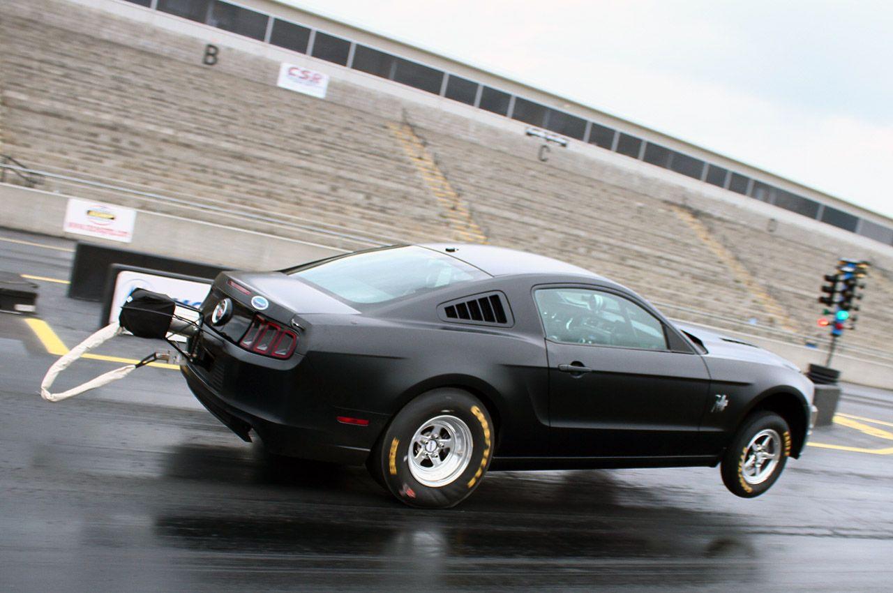 2014 Ford Mustang Cobra Jet … | Pinteres…