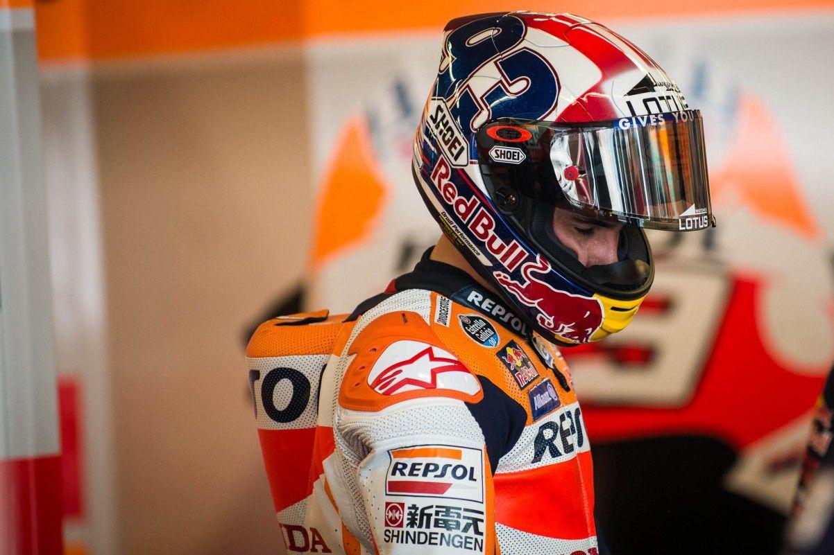 Marc Marquez Repsol Honda Team COTA FP4 Marquez Pinterest
