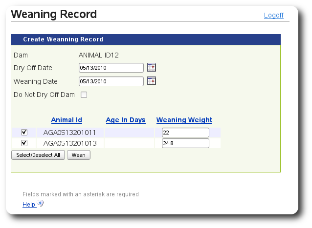 Free Farm Software Record Keeping Farm Farm Life Cattle Farming