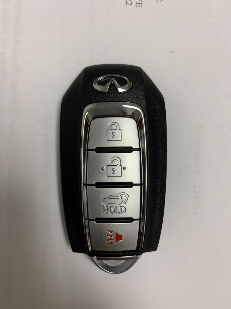 Infiniti Qx60 Keys Replacement In 2020 Car Key Replacement Key