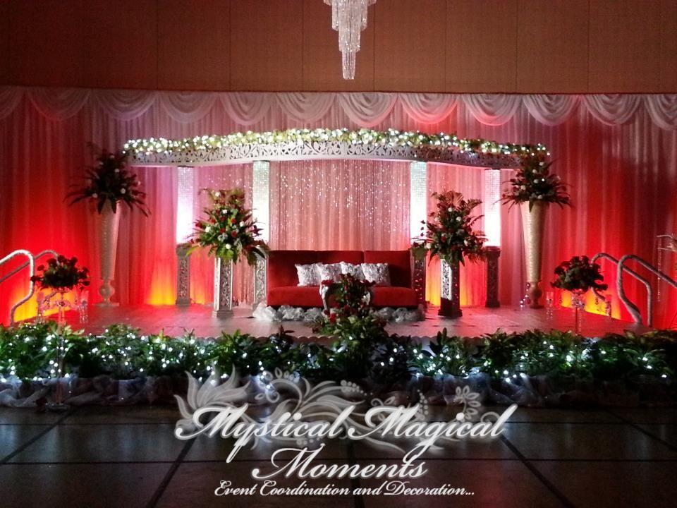 Wedding Decor Done At The Hyatt Regency Hotel In Trinidad Tobago Wedding Decorations Decor Regency Hotel