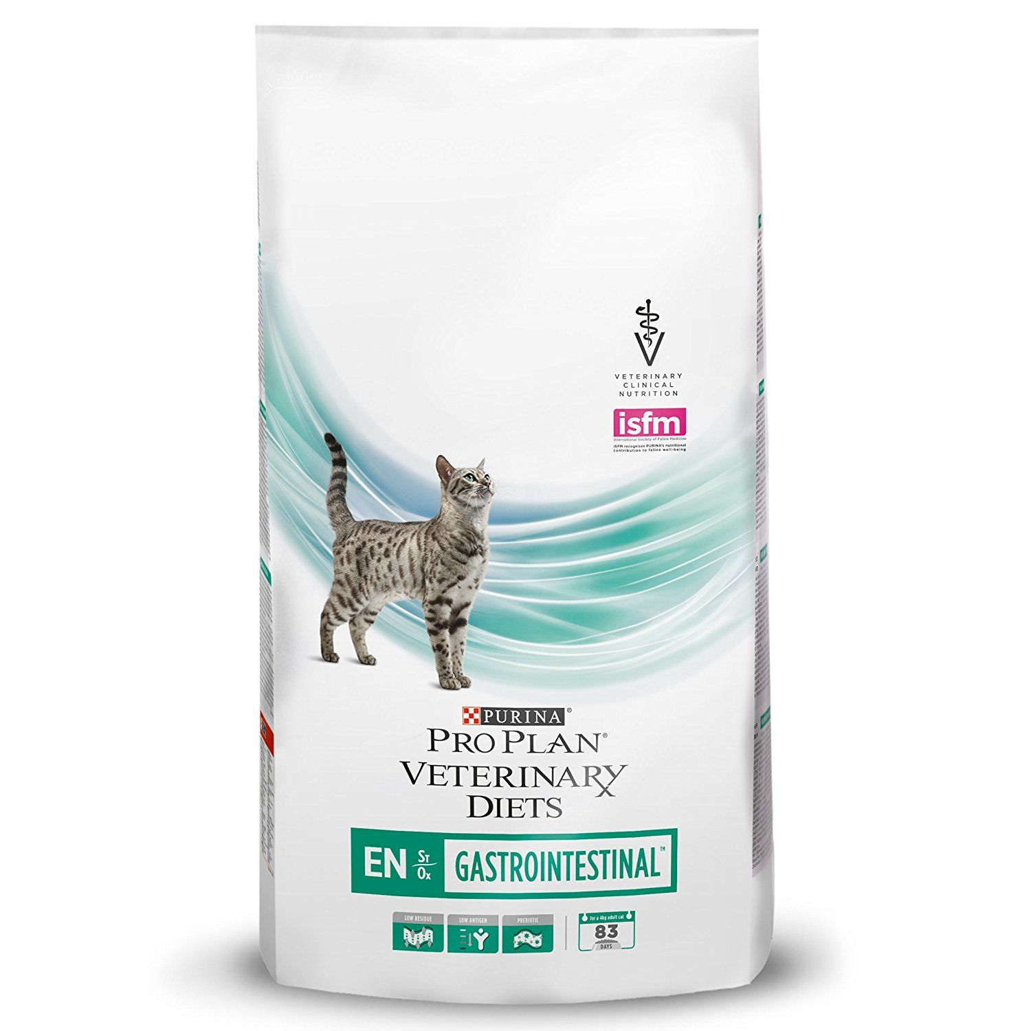 Purina Pro Plan Dry Cat Food Veterinary Diets En St Ox Gastrointestinal Clinical Diet 5 Kg More Details Can Be Found Cat Food Purina Pro Plan Dry Cat Food
