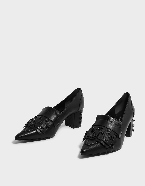 2cb3e0e886e DESIGNER SPOTLIGHT: CHARLES & KEITH | shoe inspiration | Charles ...