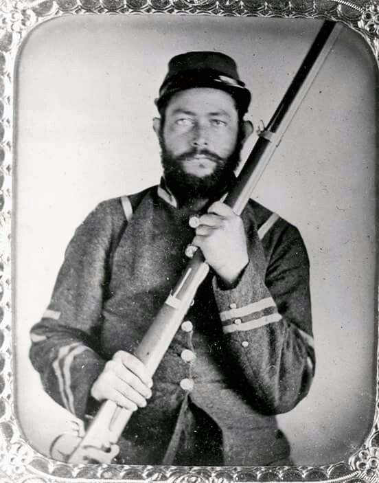 "Private William Boyd Wheless Co. K ""the Poplar Springs Grays"" 24th NC State Troops, 12th NC Volunteers"