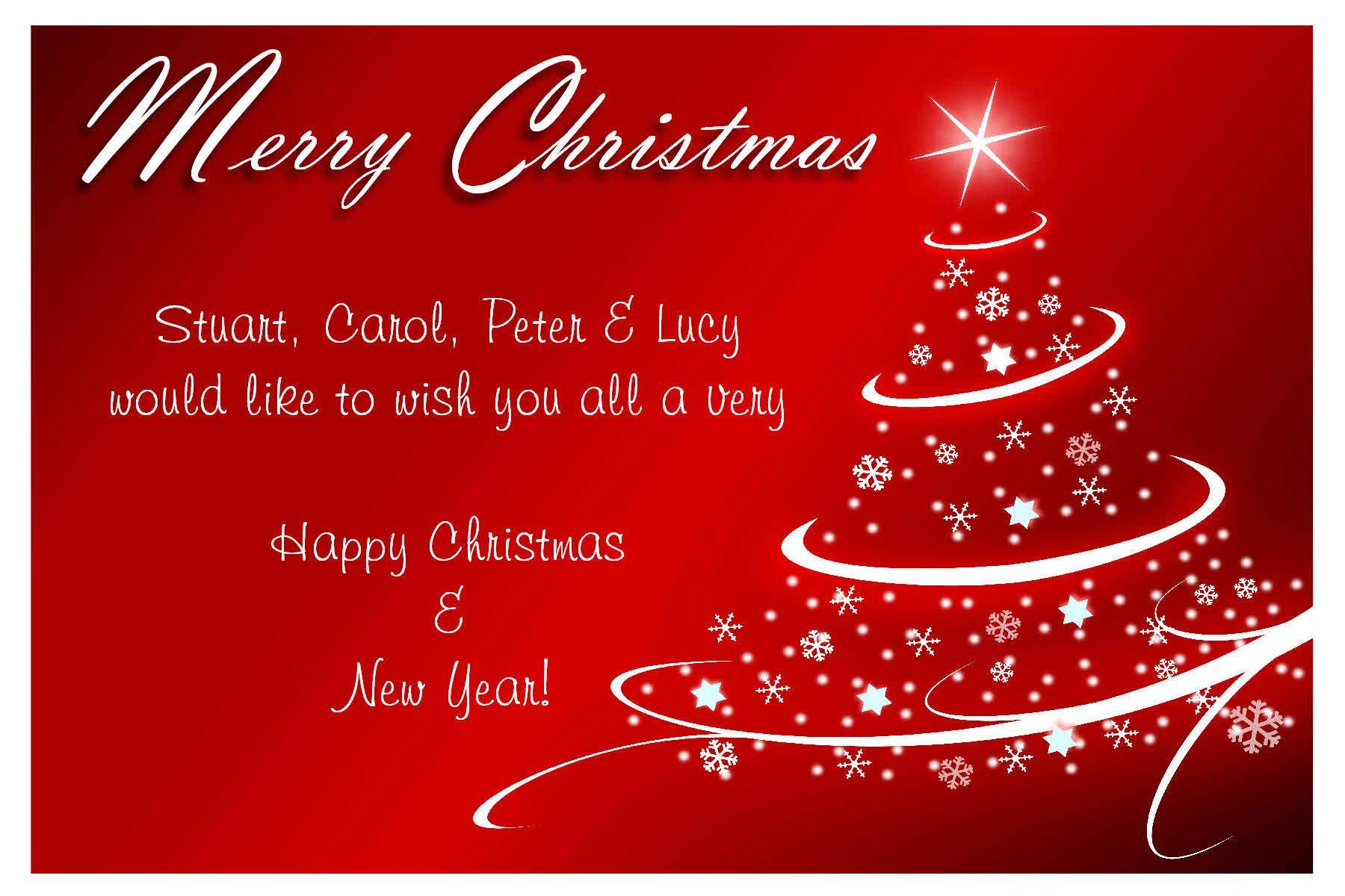 Merry Xmas 2014 Greeting Cards | Merry Christmas | Pinterest ...