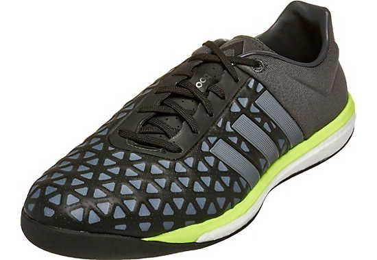 d3f5f859f73 ... where to buy adidas ace 15.1 boost indoor shoes black and night  metallic 9773e 27d13