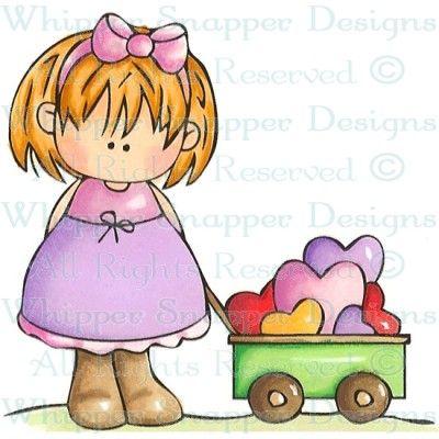 Patsy's Love Wagon