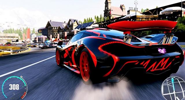 تحميل العاب سيارات 2019 للكمبيوتر كاملة تنزيل العاب سباق سريعة Forza Motorsport Motorsport Forza