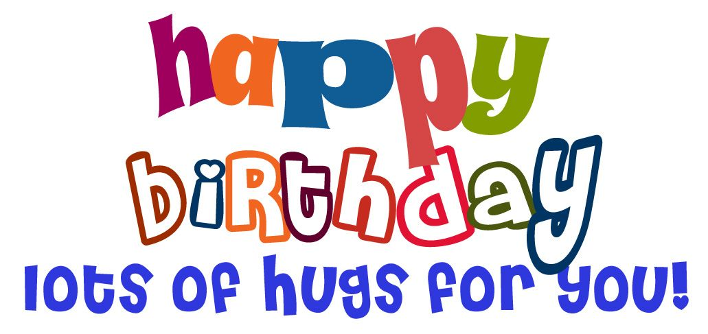 free happy birthday clip art images cliparts happy birthday rh pinterest com