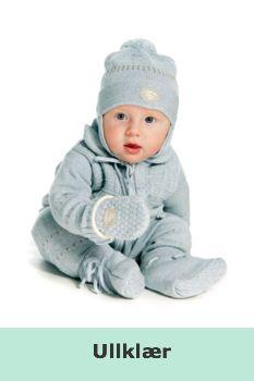 3007e0bbb Mor og barn produkter - Mamman Min og Meg | Vakre ullklær til barn ...