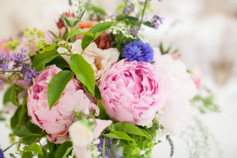 Wedding flowers ©Matt Harris Photography