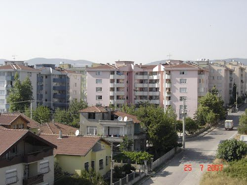Panoramio - Photos by Atila Sadıç