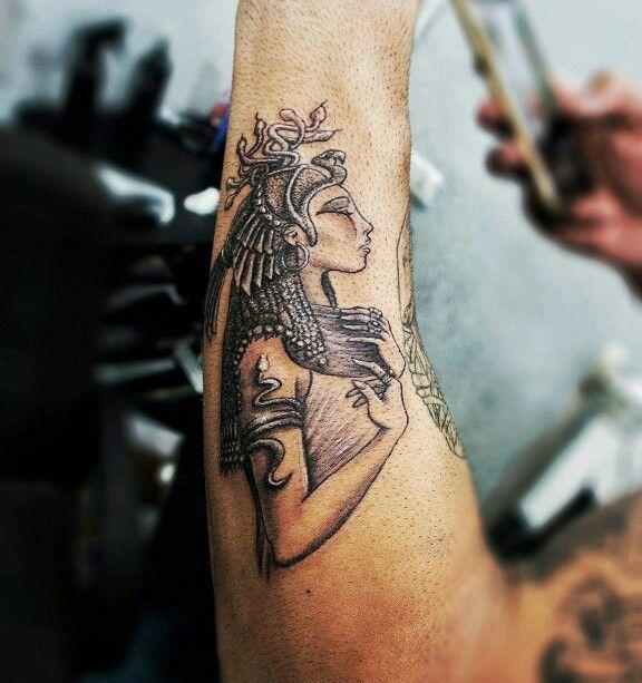 Cleopatra Cleopatra Tattoo Tattoos Egypt Tattoo