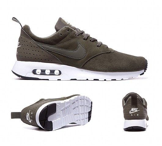 nike air max tavas black foot asylum