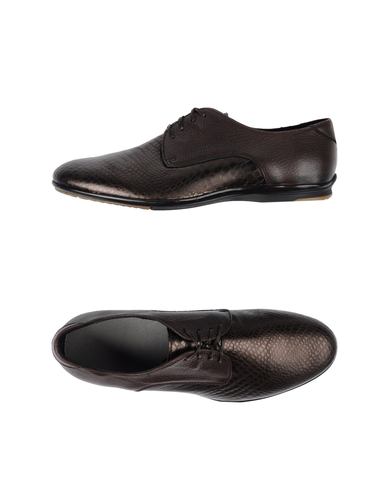 Alexander Hotto Laced Shoes - Men Alexander Hotto Laced Shoes online on  YOOX Peru
