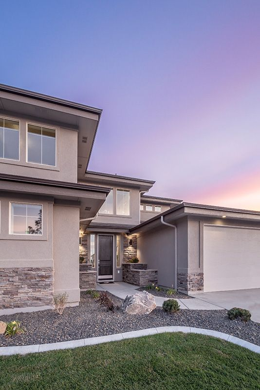 The Ventura By Eaglewood Homes Boise Meridian Twin Falls Idaho Home Builder Www