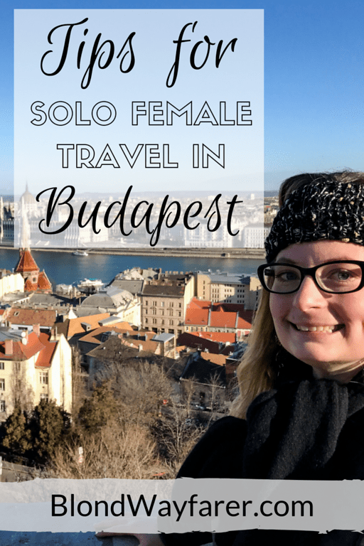 db515e7aa540 Budapest  An Ideal City for Solo Female Travelers