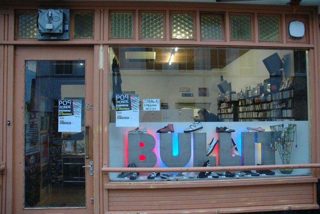 Bullit - Eindhoven