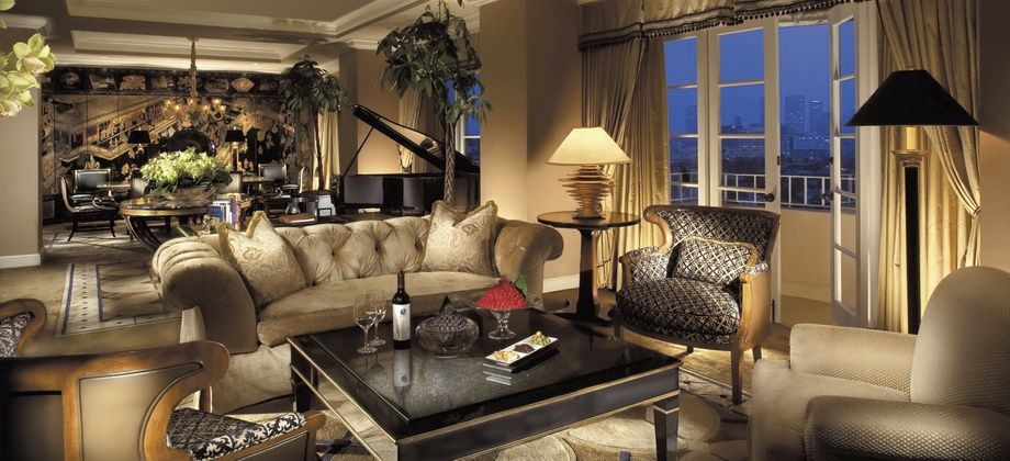 Four Seasons Hotel Beverly Hills Is A Luxury Experts 5 Star Hotels Enter For The Best Deals And Complimentary