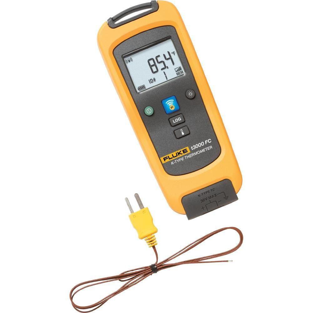 Termometro Termopar Un Termopar Es Un Sensor Para Medir La