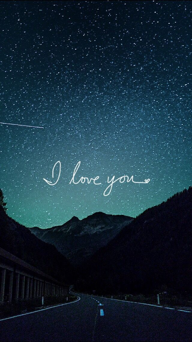 Wallpaper Emo Aesthetic Tumblr Cute Love I You