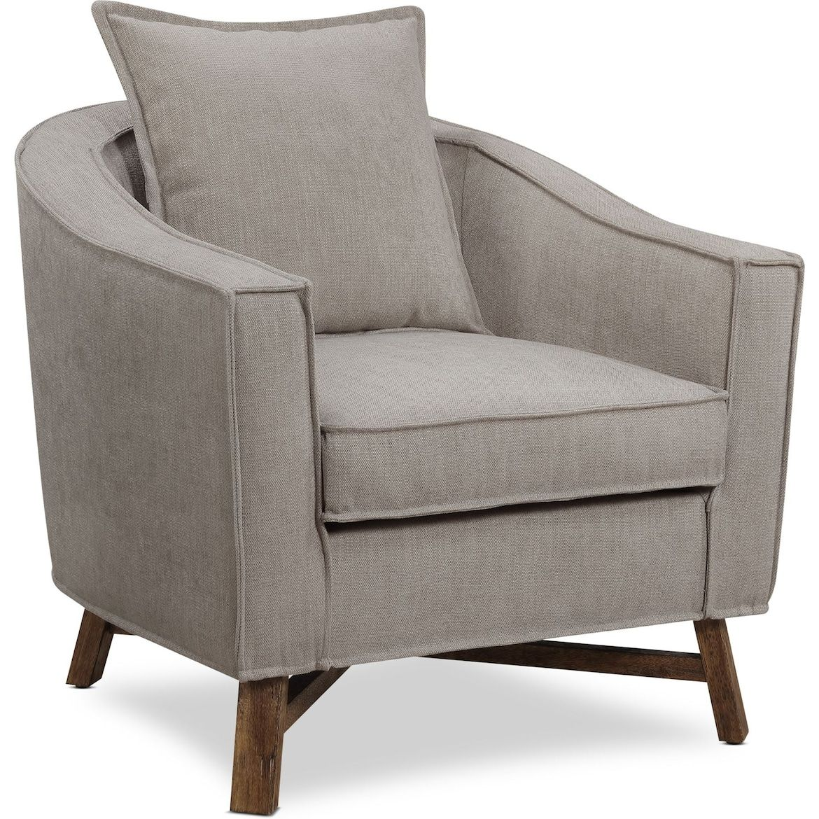 Cohen Accent Chair Value City Furniture And Mattresses Furniture Value City Furniture Reclining Furniture
