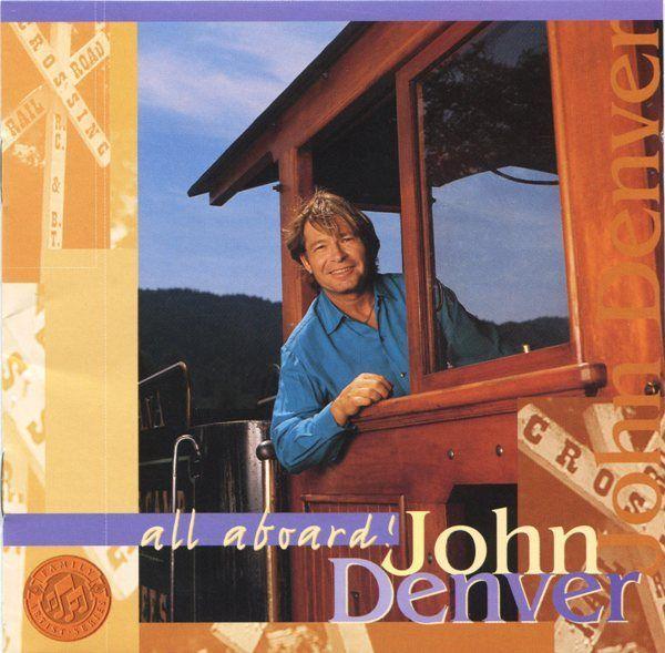 John Denver Album Cover Photos
