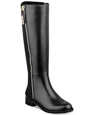 Isaac Mizrahi New York Arno Boots