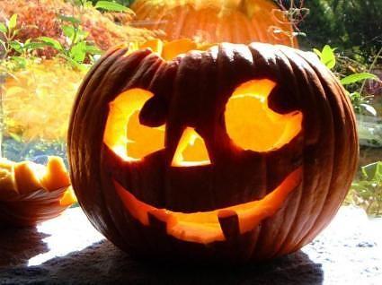 Image result for happy jack o'lanterns