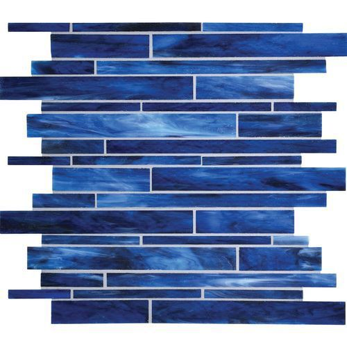 Serenade Memphis Blues F181 Stained Glass Mosaic On Sale