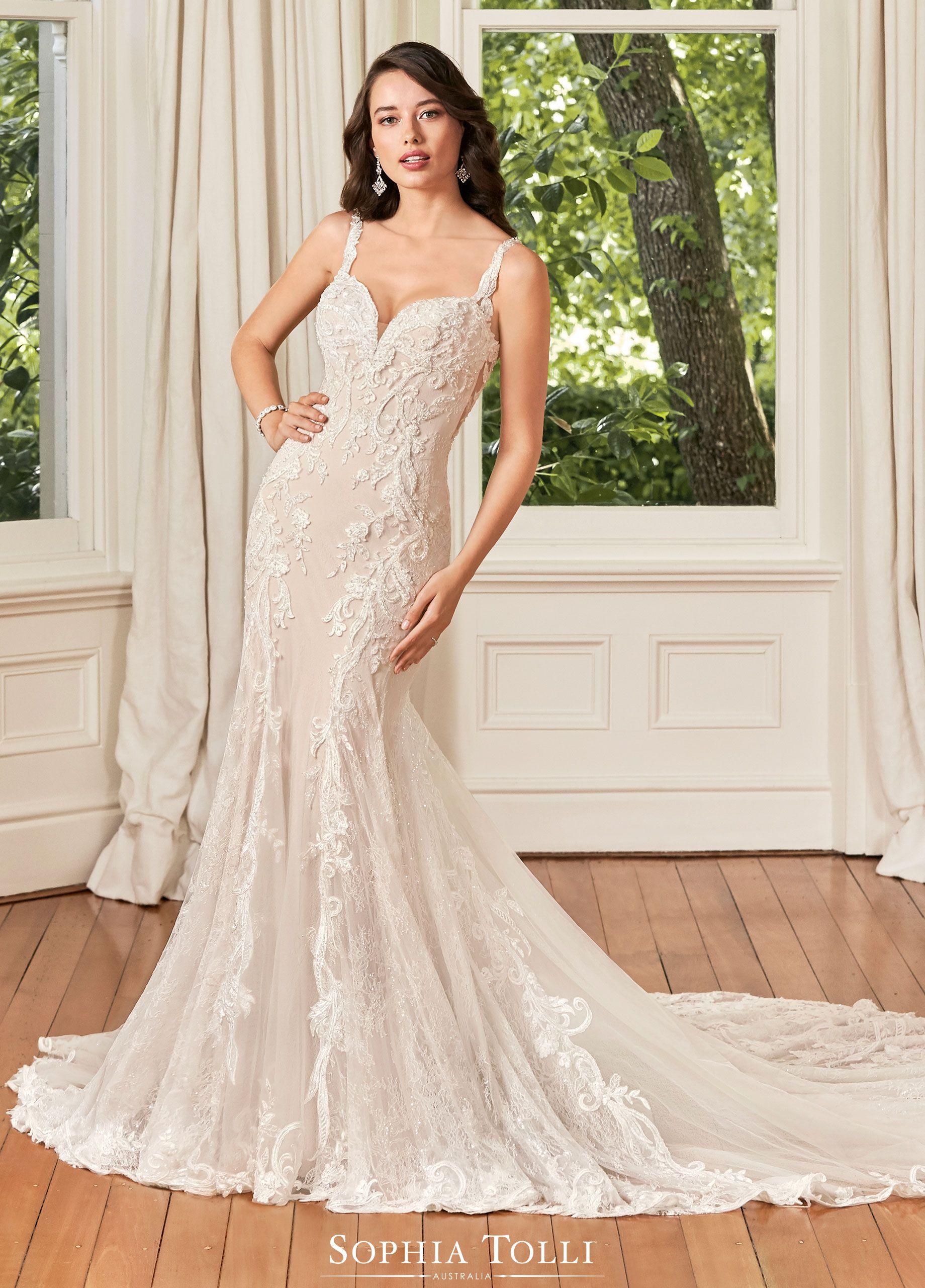 Sophia Tolli Yasmine Wedding Dress Prices Wedding Dresses Designer Bridal Gowns
