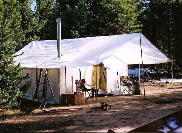 Tents wall tents wall tent canvas tent hunting tents c&ing tent & Tents wall tents wall tent canvas tent hunting tents camping ...